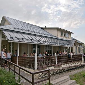 Hotel Pictures: Panimoravintola Huvila, Savonlinna