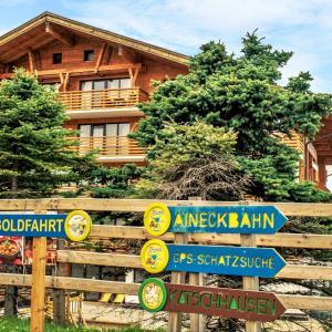 Hotelbilleder: Apartment Alpenhaus Katschberg.2, Katschberghöhe