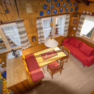 Hotel Pictures: Chalet Höchi, Ebnat