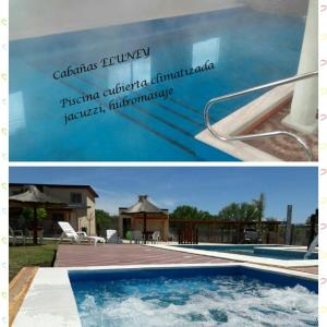 Hotel Pictures: Cabañas Eluney, Villa Parque Siquiman