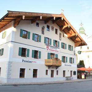 Photos de l'hôtel: Gasthof Pension Brixnerwirt, Brixen im Thale