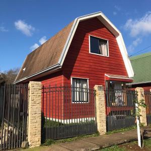 Hotel Pictures: Cartes Alquiler Osorno, Osorno