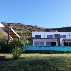 Fotografie hotelů: Luma apart, Villa del Dique