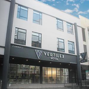 酒店图片: Vertilex Hotel, 新山