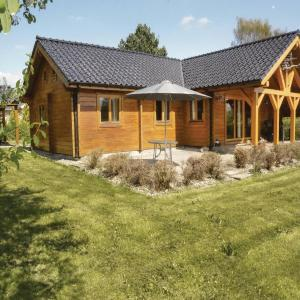 Hotel Pictures: Studio Holiday Home in Hesselager, Hesselager