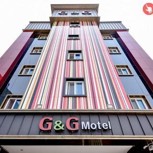 Zdjęcia hotelu: Jinju GnG Motel, Jinju