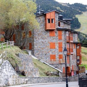 Hotellikuvia: Apartment La Pleta de Soldeu, Soldeu