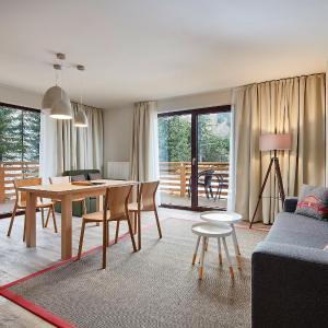 Φωτογραφίες: Apartment Alpenhaus Katschberg.11, Katschberghöhe