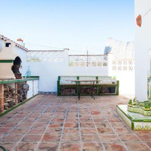 Hotel Pictures: Holiday Home Sirena 89, Benajarafe