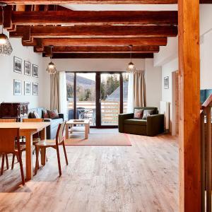 Φωτογραφίες: Apartment Alpenhaus Katschberg.14, Katschberghöhe