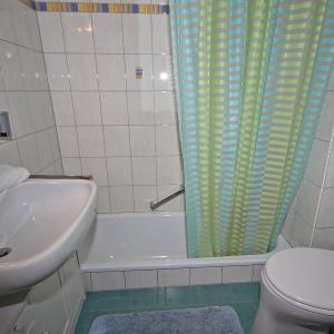 Foto Hotel: Apartment Sonnenappartements.1, Bad Hofgastein