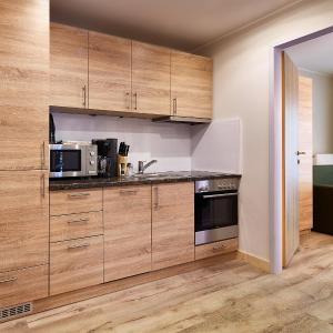 Φωτογραφίες: Apartment Alpenhaus Katschberg.10, Katschberghöhe