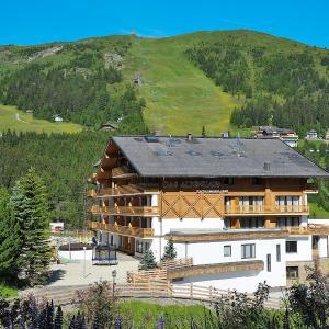 Hotellbilder: Apartment Alpenhaus Katschberg.15, Katschberghöhe