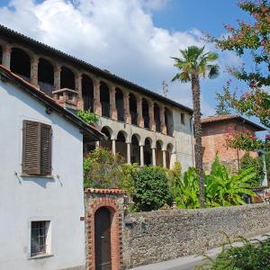 Hotel Pictures: Holiday Home Passera.2, Ponte Cremenaga