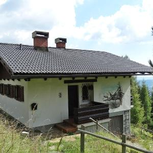 Fotografie hotelů: Holiday Home Lotte, Hochrindl