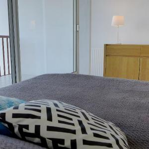 Hotel Pictures: Apartment Cabi.3, Urrugne