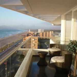 Фотографии отеля: La Serena Arenas del mar Apartments, Guayacán