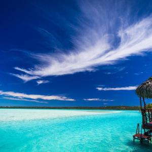Hotel Pictures: Aitutaki Lagoon Private Island Resort, Arutanga
