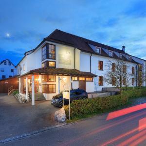Hotel Pictures: Hotel Garni Gästehaus am Mühlbach, Ottobeuren