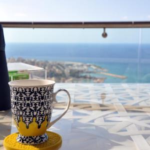 Fotos de l'hotel: Jounieh 360 apartment, Jounieh