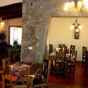 Zdjęcia hotelu: Hotel Norte Rupestre, Tilcara