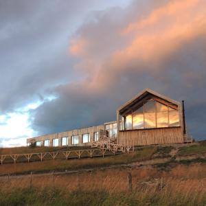 Фотографии отеля: Hotel Simple Patagonia, Пуэрто-Наталес