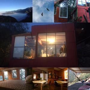 Fotos do Hotel: La casa en la montaña, Lo Barnechea