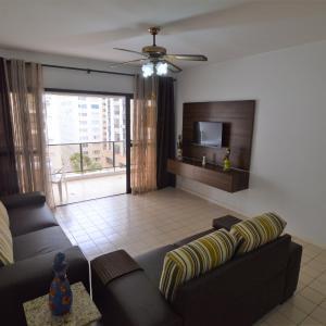 Hotel Pictures: Apartamento Confortável Guarujá, Guarujá