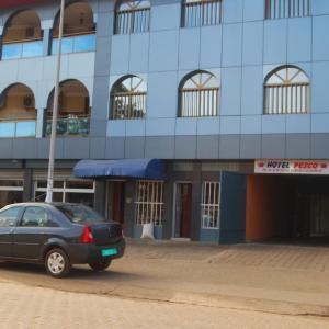 Hotelfoto's: Hotel Pesco, Lomé
