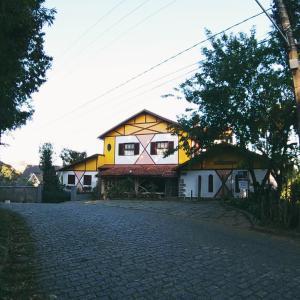 Hotel Pictures: Hotel Philipp, Teresópolis