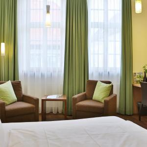 Hotelbilleder: Altstadthof Freinsheim, Freinsheim