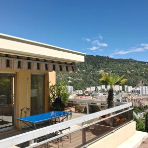 Hotel Pictures: Appartement 'Eucalyptus', Nice