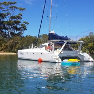 Hotelbilleder: Noosa catamaran Stays, Noosa Heads