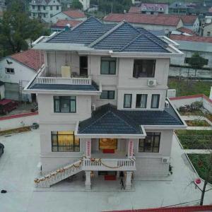 Hotel Pictures: Dongwu Xiaolv Inn, Zhuji