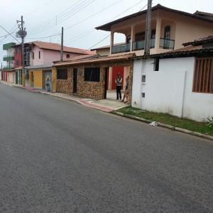 Hotel Pictures: Marcio Barbosa Valasque, Jacaraípe