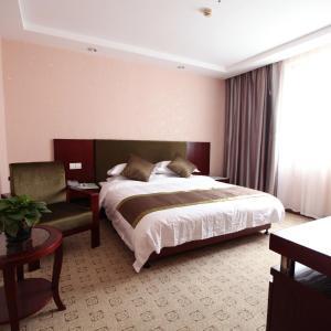 Hotel Pictures: Huangshan Lotus Hotel, Huangshan