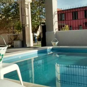 Hotellikuvia: Carmine Hotel Apart, Capilla del Señor