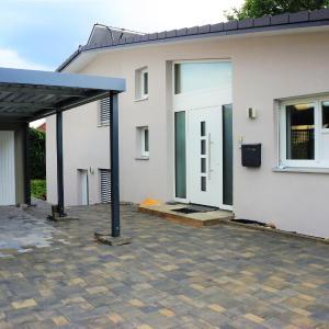 Hotelbilleder: Apartment Langenargen Flurweg, Langenargen