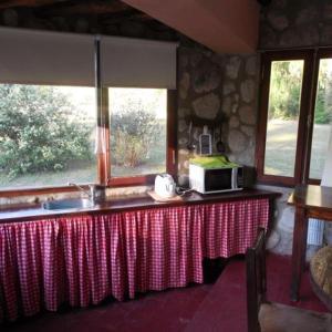 酒店图片: La moradita cabañas, Nono