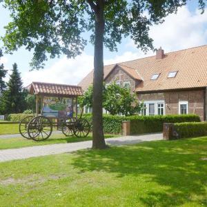 Hotel Pictures: Wendlandferienhaus-Storchennest, Bockleben