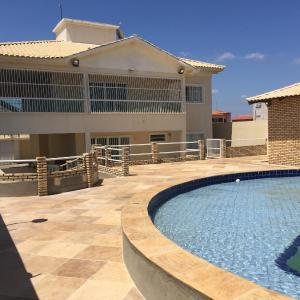 Hotel Pictures: Casa de Praia, Caucaia