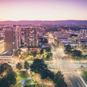 Hotelfoto's: Pullman Adelaide, Adelaide