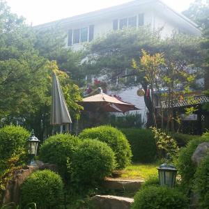 Fotografie hotelů: Sobaeksan Pension, Danyang