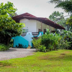 Hotel Pictures: Casa Colibri, Matapalo