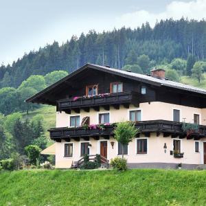 Fotografie hotelů: Bio-Bauernhof Reitmayrgut, Goldegg