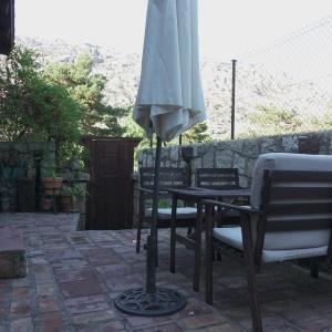 Hotel Pictures: Las Horas Perdidas, Manzanares el Real