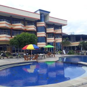 Hotelfoto's: Bukit Kenari Hotel & Restaurant, Parepare