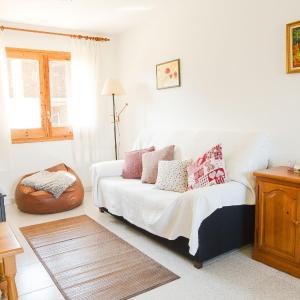 Hotel Pictures: Apartamento Cal Bonet, Olià