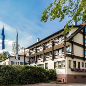 Hotel Pictures: Akzent Hotel Frankenbrunnen, Reinhardsachsen