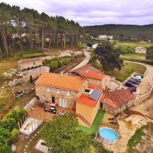 Hotel Pictures: Apartamento de Braño, Muros